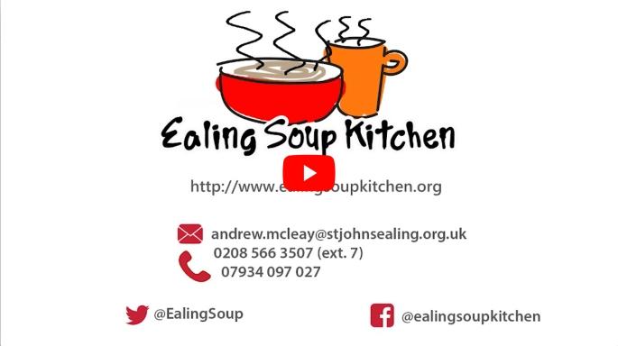 EALING SOUP KITCHEN